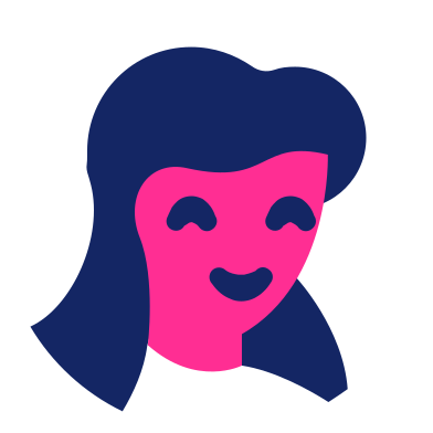 style woman face images in PNG and SVG | Icons8 Illustrations