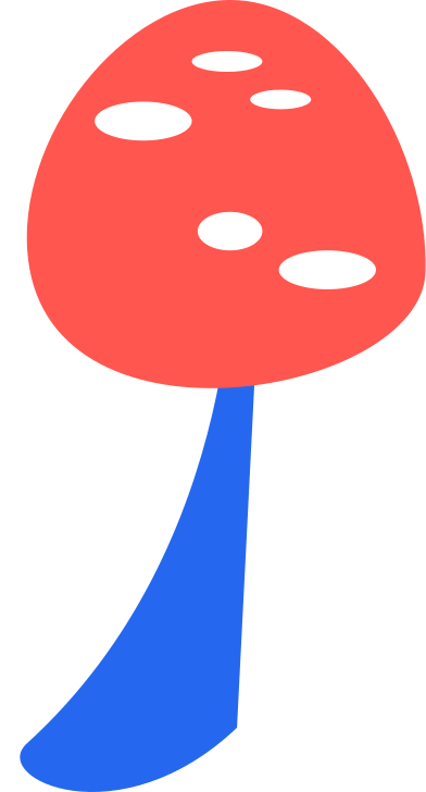 style mushroom- images in PNG and SVG   Icons8 Illustrations