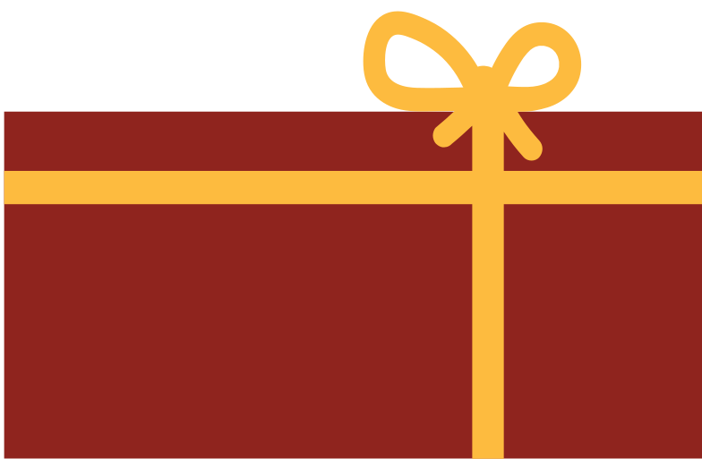 gifts Clipart illustration in PNG, SVG