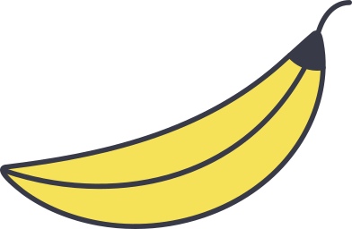style banana images in PNG and SVG   Icons8 Illustrations