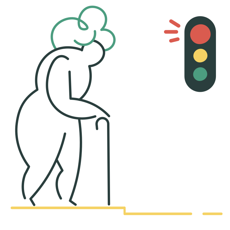 style Traffic lights Vector images in PNG and SVG | Icons8 Illustrations