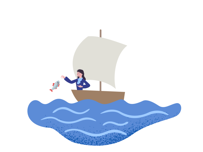 style Yachting Vector images in PNG and SVG | Icons8 Illustrations