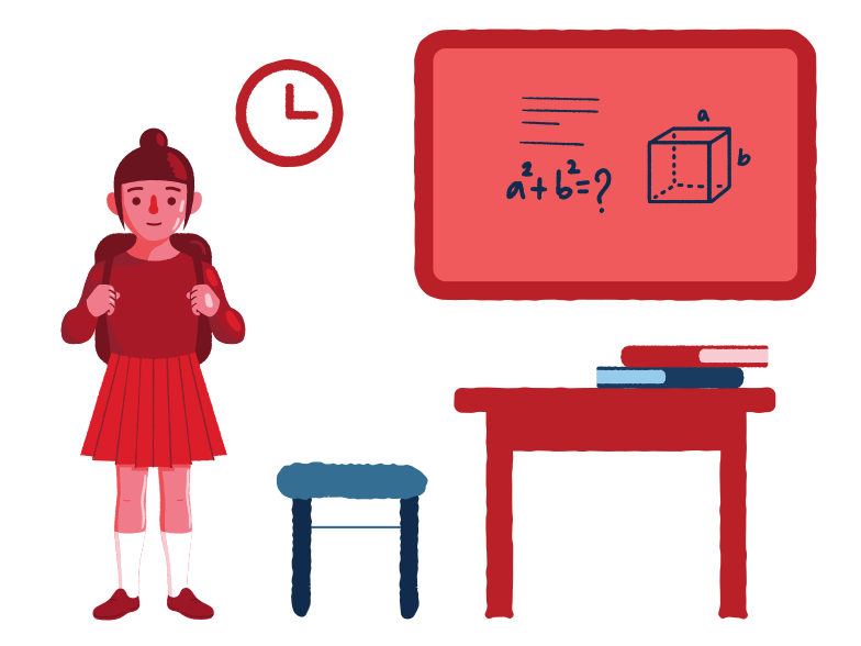 style Offline education Vector images in PNG and SVG | Icons8 Illustrations