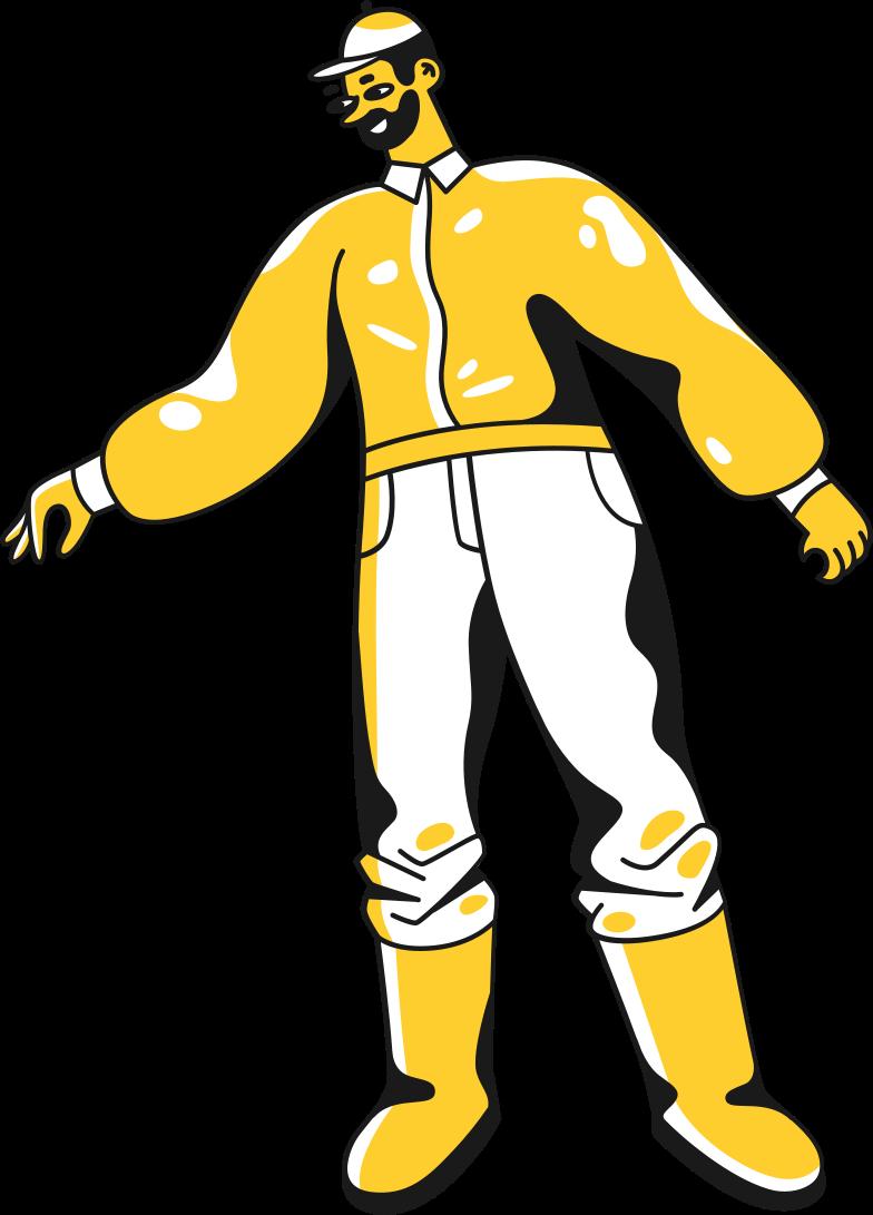 Imágenes vectoriales hombre sujetando en PNG y SVG estilo  | Ilustraciones Icons8