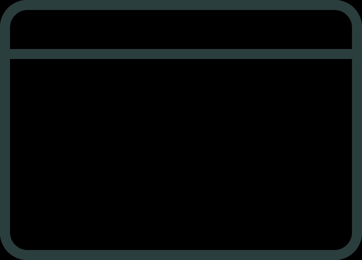 Seite nicht gefunden browserfenster Clipart-Grafik als PNG, SVG