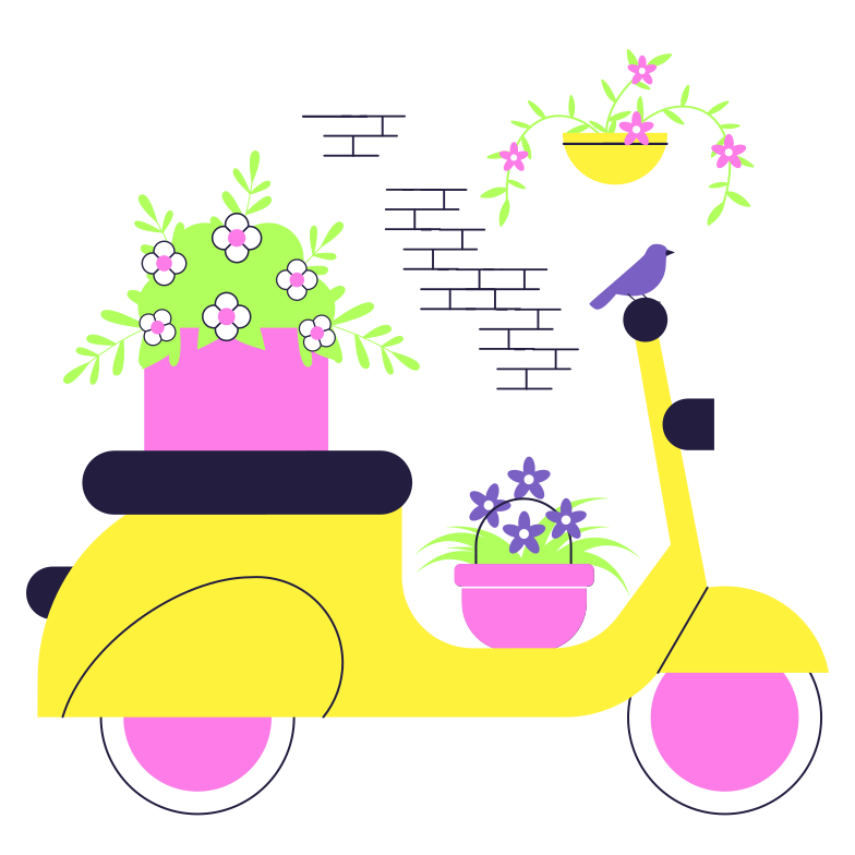 style Outdoor garden Vector images in PNG and SVG | Icons8 Illustrations