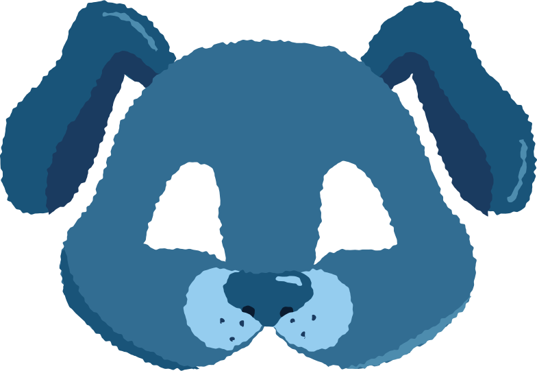 style mask dog Vector images in PNG and SVG | Icons8 Illustrations