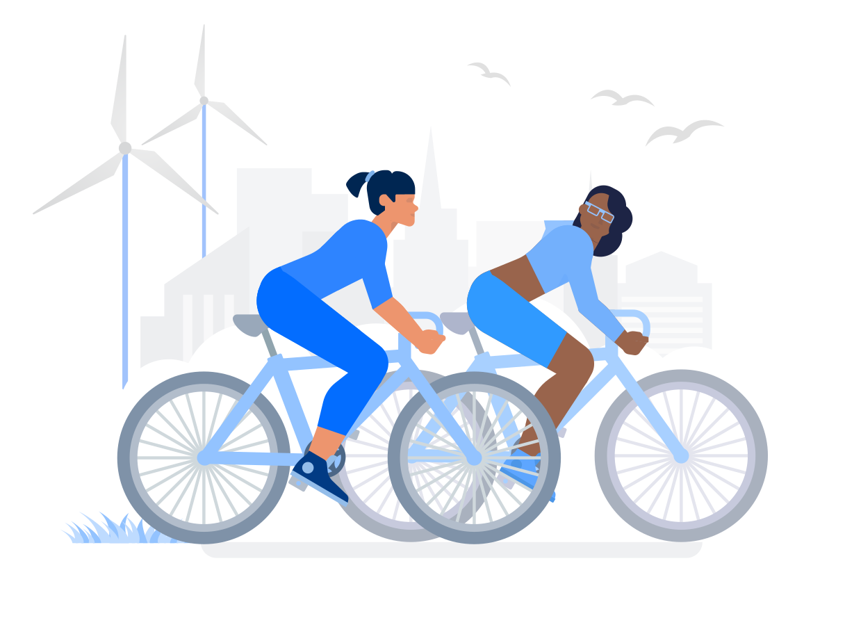 style Eco City Vector images in PNG and SVG | Icons8 Illustrations