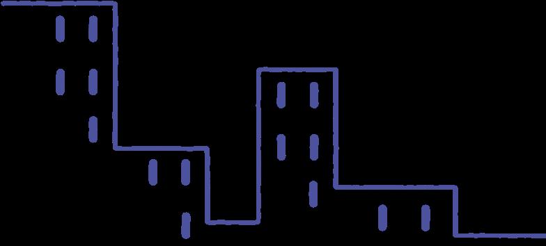 builds Clipart illustration in PNG, SVG