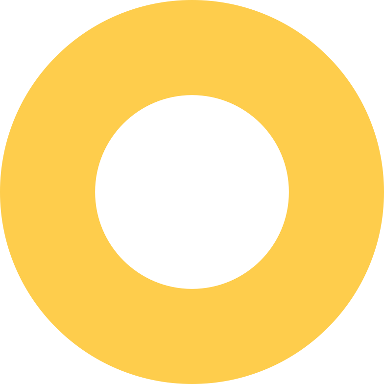 ring-yellow Clipart illustration in PNG, SVG