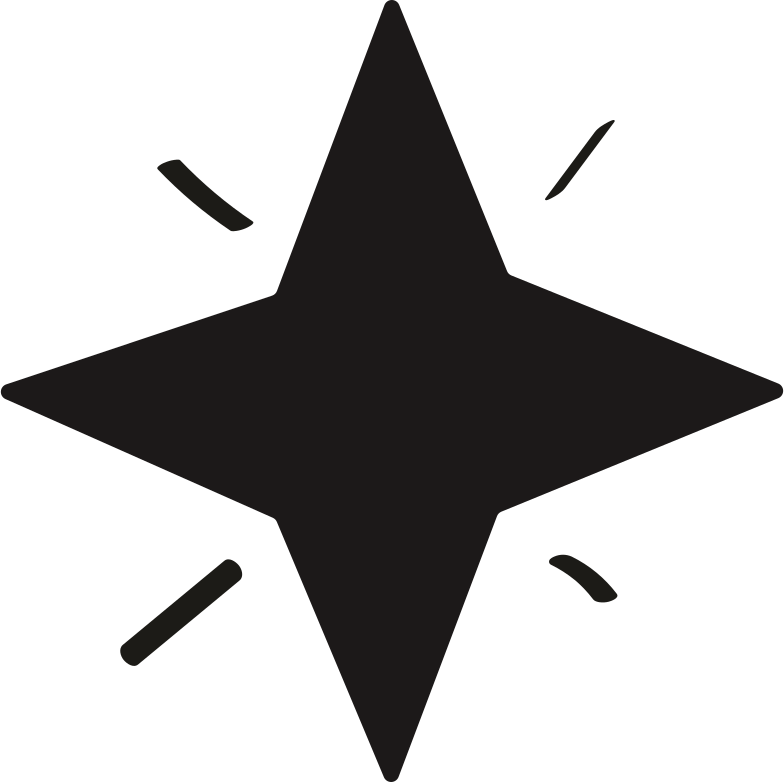 style tk black star Vector images in PNG and SVG | Icons8 Illustrations
