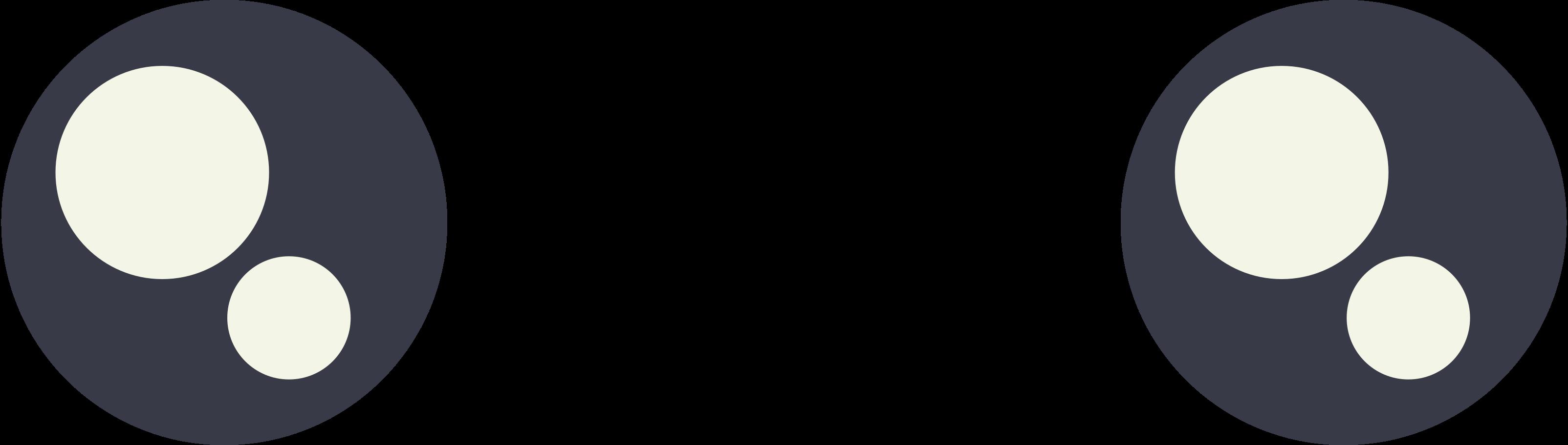kawaii eyes Clipart illustration in PNG, SVG
