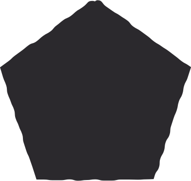 style pentagon black images in PNG and SVG | Icons8 Illustrations