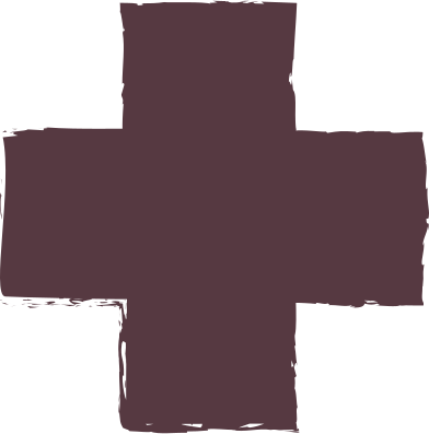 style cross-dark-brown images in PNG and SVG | Icons8 Illustrations