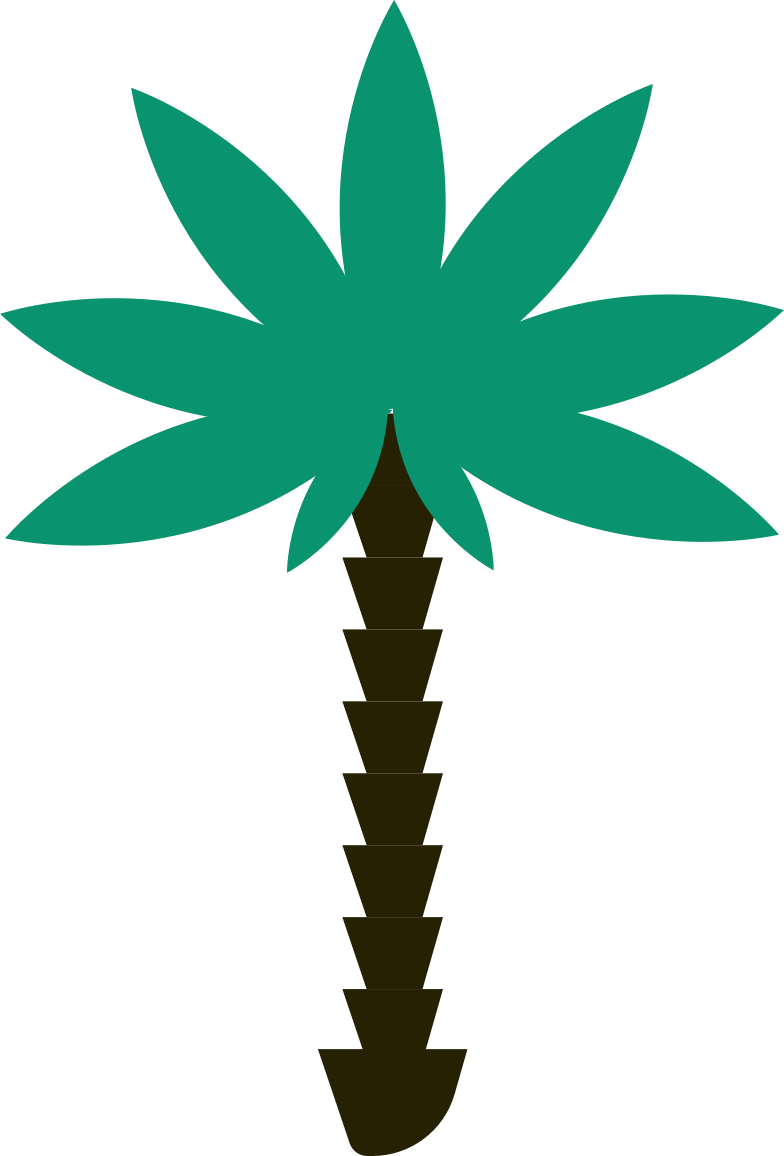 style palm Vector images in PNG and SVG | Icons8 Illustrations