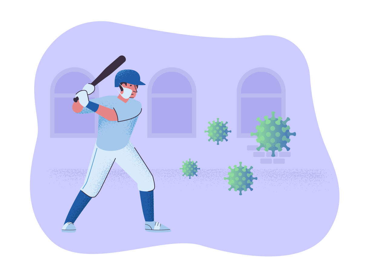 Fight Clipart illustration in PNG, SVG