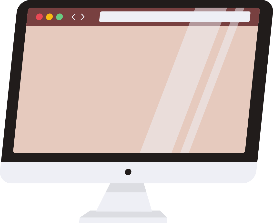 style computer with browser Vector images in PNG and SVG | Icons8 Illustrations