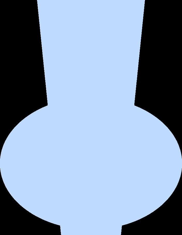 vase Clipart illustration in PNG, SVG