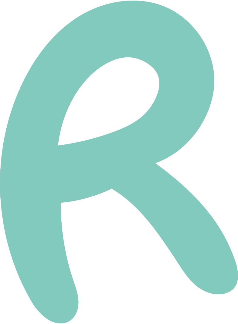no messages  r letter Clipart illustration in PNG, SVG