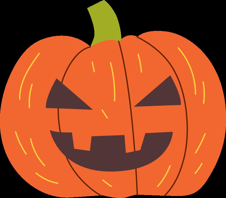 Imágenes vectoriales calabaza de halloween en PNG y SVG estilo  | Ilustraciones Icons8