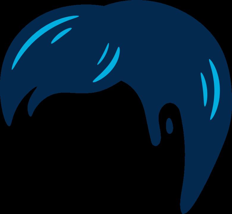 Imágenes vectoriales mens hairstyle en PNG y SVG estilo  | Ilustraciones Icons8