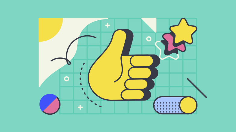 style Good job Vector images in PNG and SVG | Icons8 Illustrations