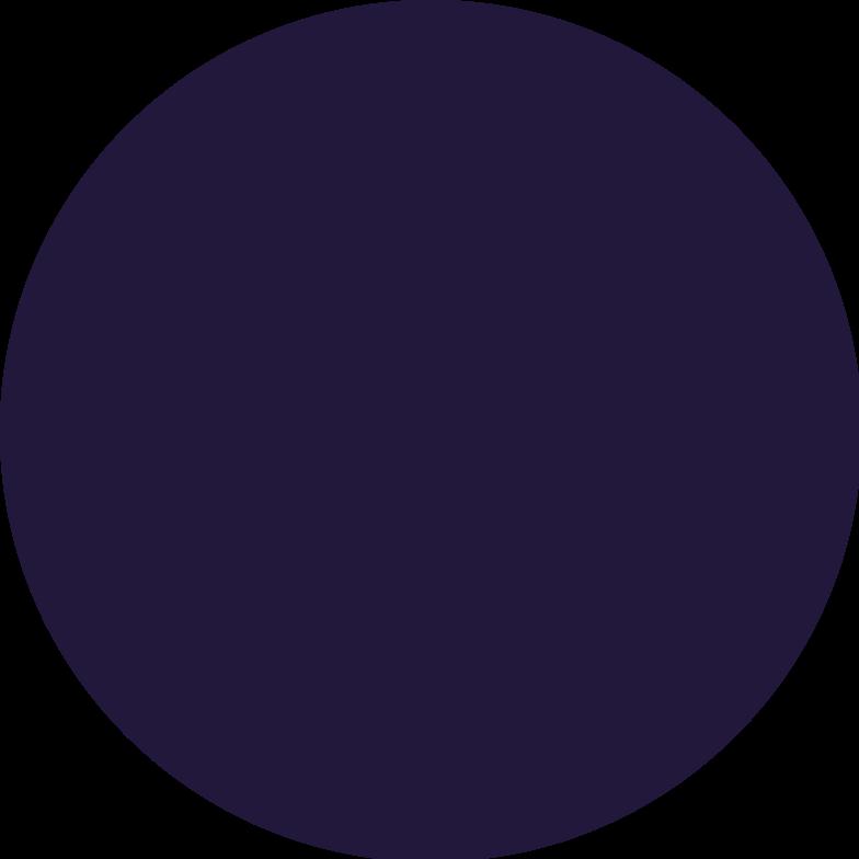 message-sent  circle-3-black Clipart illustration in PNG, SVG