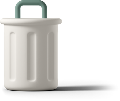 style trash images in PNG and SVG   Icons8 Illustrations