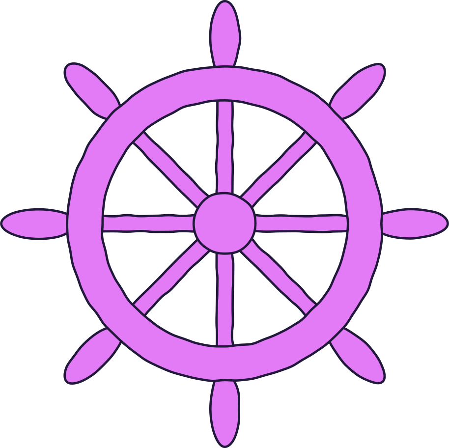 style ship wheel Vector images in PNG and SVG | Icons8 Illustrations