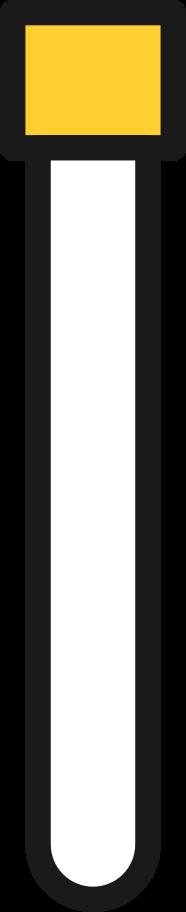 coronavirus test Clipart illustration in PNG, SVG