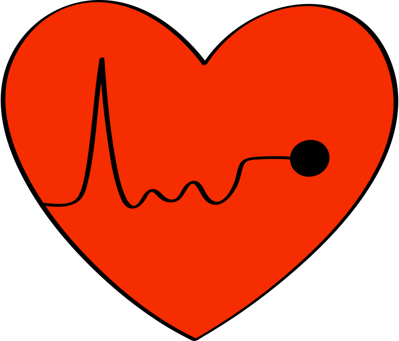 style heart with a rhythm Vector images in PNG and SVG | Icons8 Illustrations