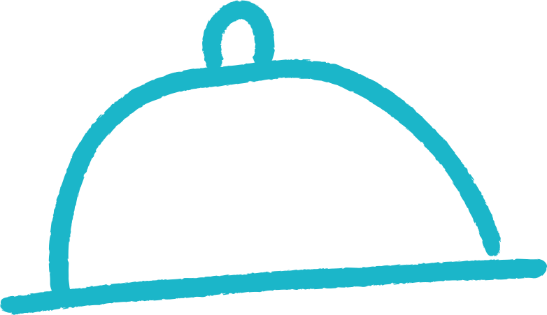tray Clipart illustration in PNG, SVG