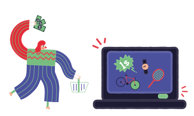 style Black Friday images in PNG and SVG | Icons8 Illustrations