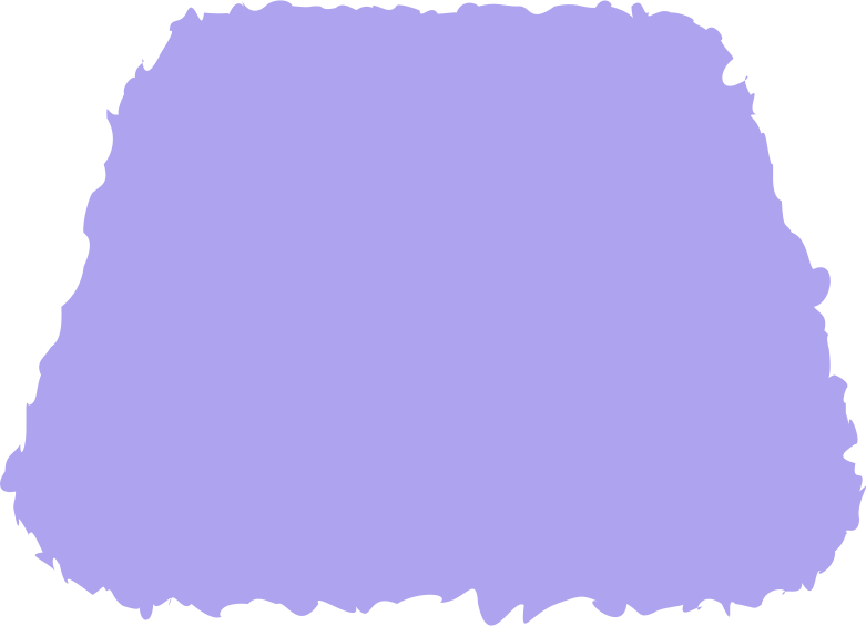 trapeze purple Clipart illustration in PNG, SVG