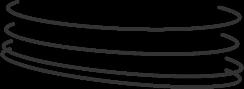 delete confirmation 2  ropes Clipart illustration in PNG, SVG