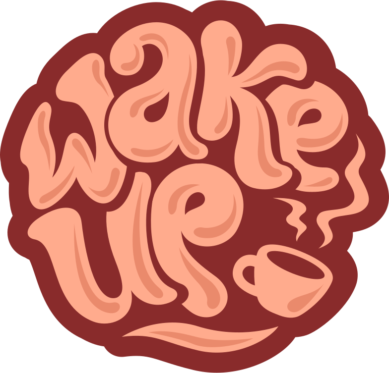 wake up Clipart illustration in PNG, SVG