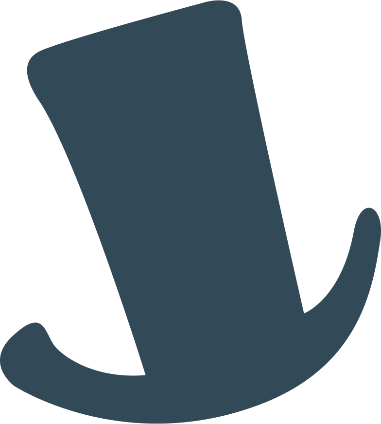 style cylinder hat Vector images in PNG and SVG | Icons8 Illustrations