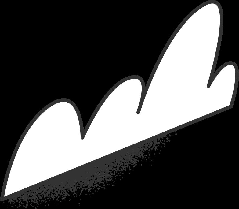 bad gateway  cloud Clipart-Grafik als PNG, SVG