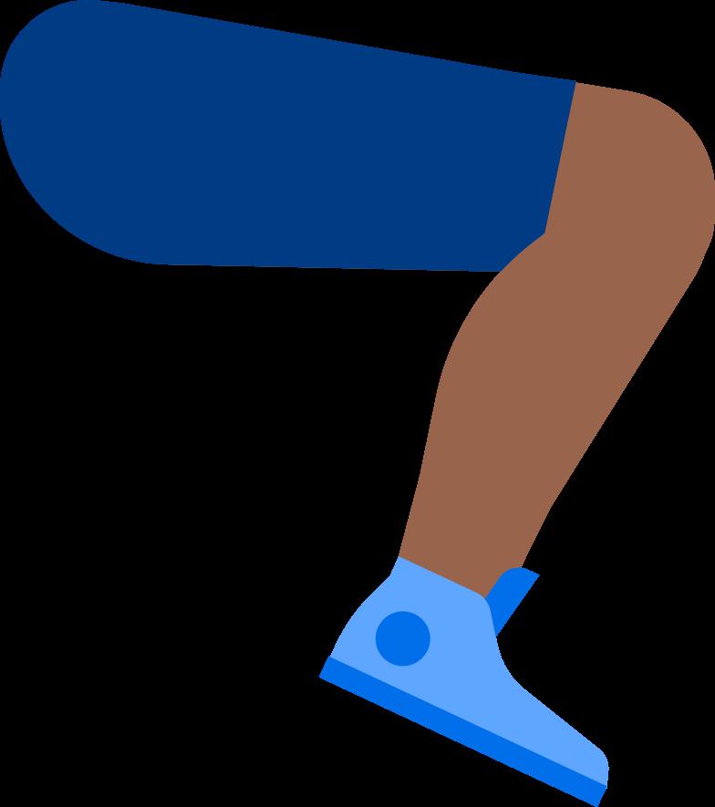 Imágenes vectoriales pierna de mujer en PNG y SVG estilo  | Ilustraciones Icons8