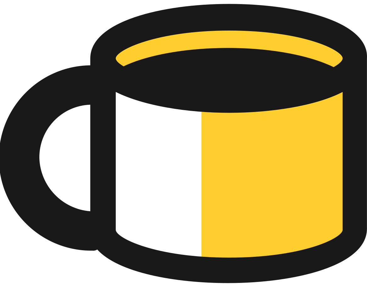 cup tea coffee Clipart illustration in PNG, SVG