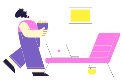 style Rest time images in PNG and SVG | Icons8 Illustrations
