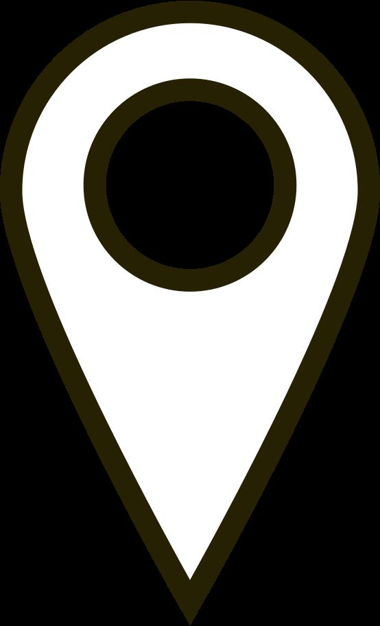 address mark Clipart illustration in PNG, SVG