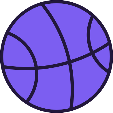 style basketball-ball images in PNG and SVG | Icons8 Illustrations