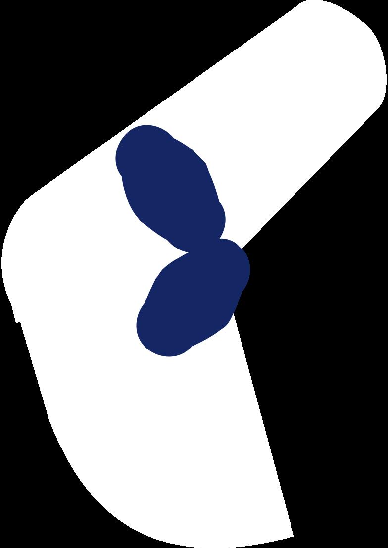 skeleton finger Clipart illustration in PNG, SVG