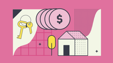 style House rent images in PNG and SVG | Icons8 Illustrations