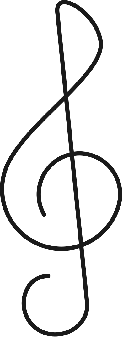 style treble clef images in PNG and SVG | Icons8 Illustrations