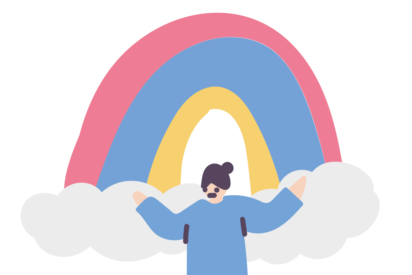 style Rainbow images in PNG and SVG   Icons8 Illustrations