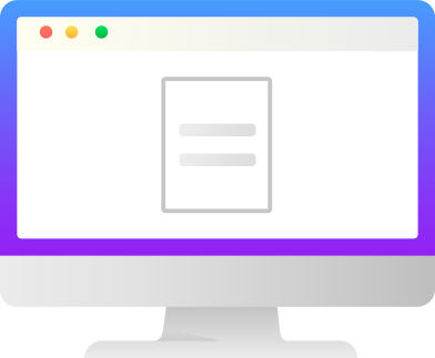 style monitor images in PNG and SVG | Icons8 Illustrations