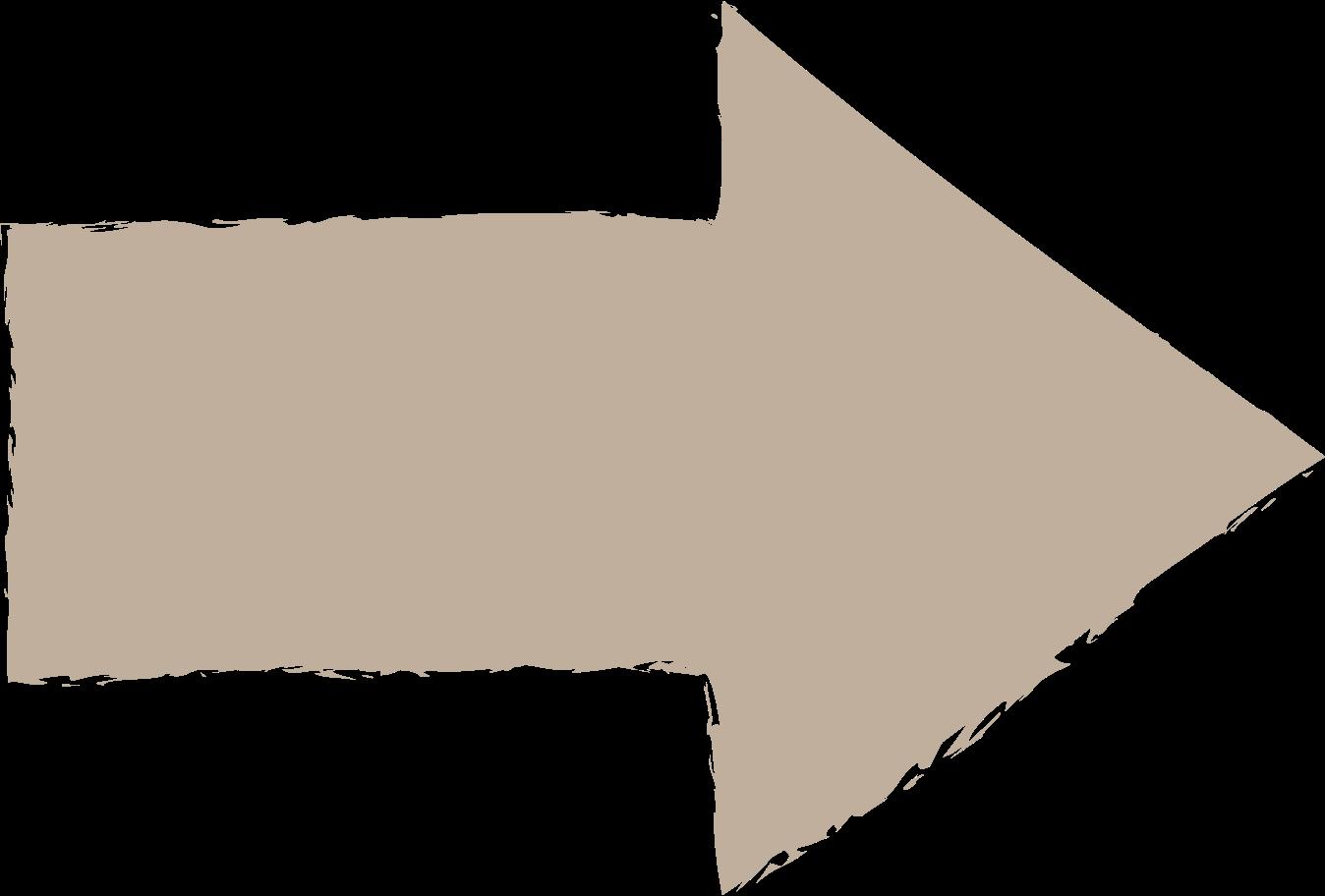 arrow-light-grey Clipart illustration in PNG, SVG