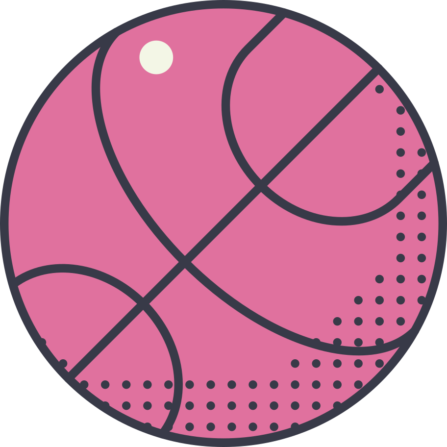 style basketball images in PNG and SVG   Icons8 Illustrations
